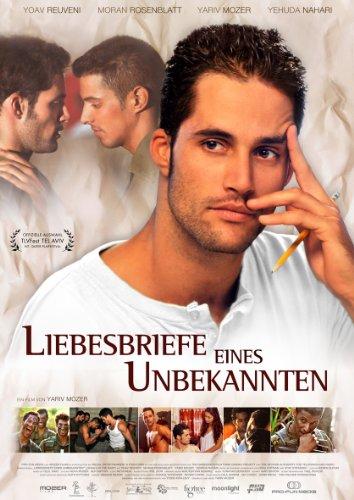 Liebesfilm 2014: Liebesbriefe eines Unbekannten