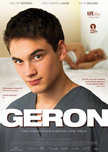Liebeskomödie 2014: Geron