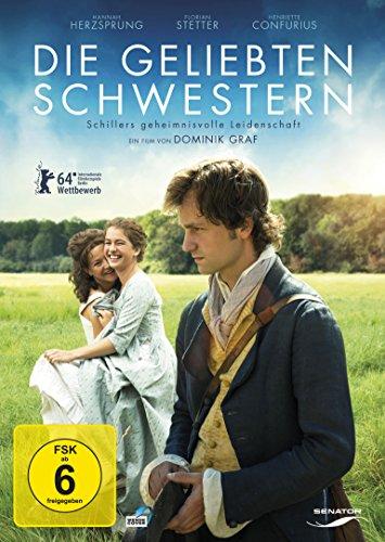 Liebesfilm 2014: Die geliebten Schwestern