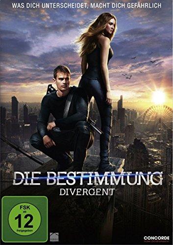 Liebesfilm 2014: Divergent - Die Bestimmung