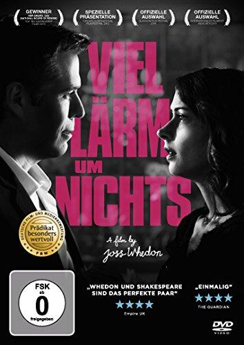 Neue Liebesfilme 2014: Viel Lärm um Nichts