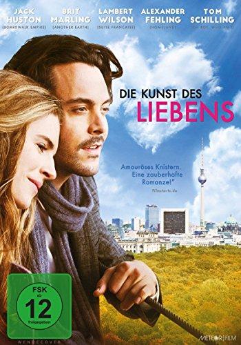 Liebesfilm 2014: Die Kunst des Liebens