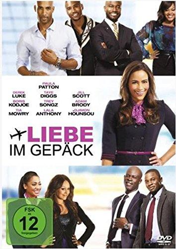 Liebeskomödie 2014: Liebe im Gepäck