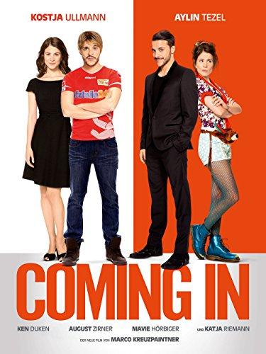 Neue deutsche Liebeskomödie 2014: Coming IN