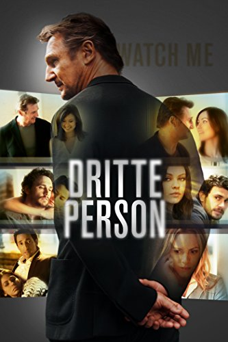Neuer Liebesfilm 2014: Dritte Person