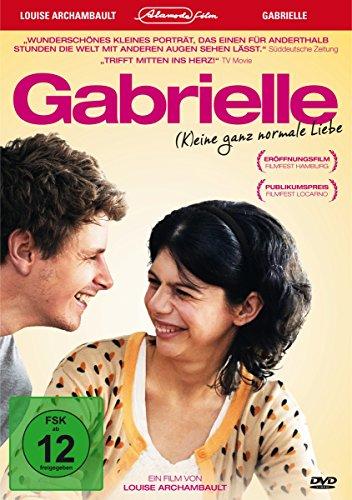 Neue Liebesfilme 2014: Gabrielle - (K)eine ganz normale Liebe