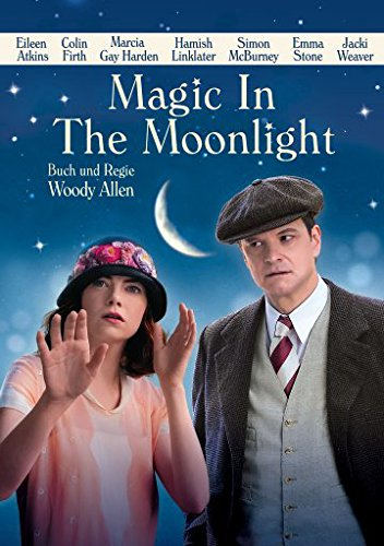 Neue Liebeskomödien 2014: Magic in the Moonlight