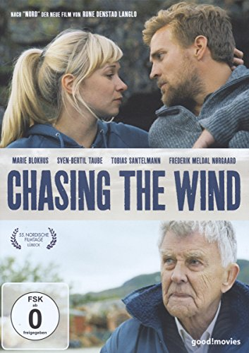 Liebesfilm 2014: Chasing the Wind