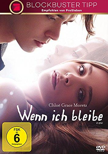 Neue Liebesfilme 2014: Wenn ich bleibe