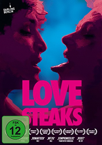 Deutsche Liebeskomödie 2014: Love Steaks