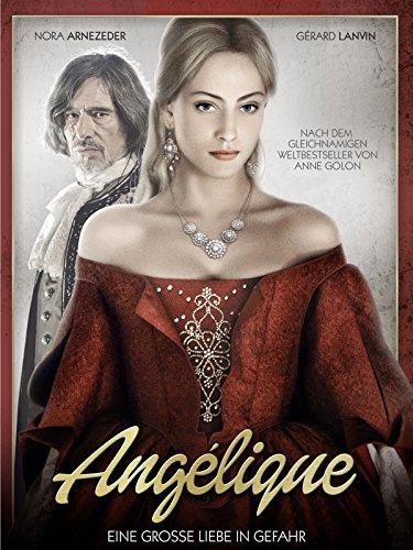 Neue Liebesfilme 2014: Angélique: Eine große Liebe in Gefahr