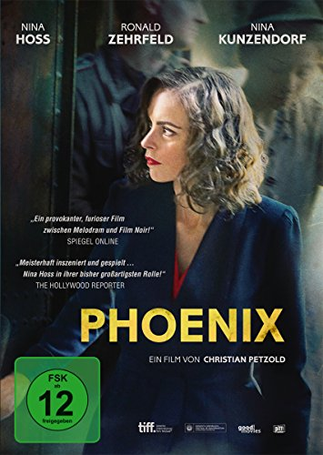 Liebesfilm 2014: Phoenix