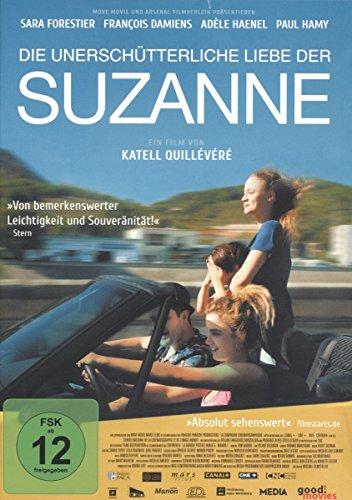 Neue Liebesfilme 2014: Die unerschütterliche Liebe der Suzanne
