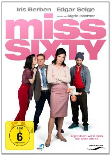 Deutsche Liebeskomödie 2014: Miss Sixty