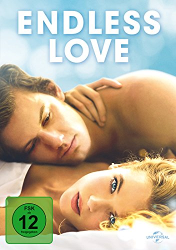Liebesfilm 2014: Endless Love