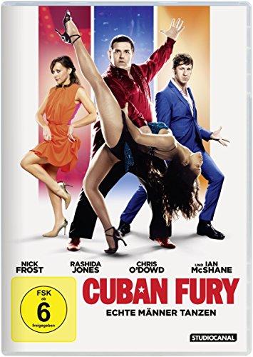 Liebeskomödie 2014: Cuban Fury - Echte Männer tanzen