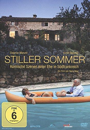 Neue Liebesfilme 2014: Stiller Sommer
