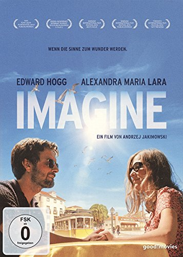 Liebesfilm 2014: Imagine