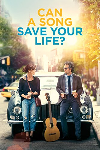Neue Liebeskomödie 2014: Can a Song save your Life?