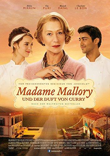 Liebeskomödie 2014: Madame Mallory und der Duft von Curry
