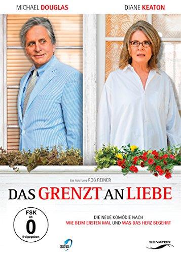 Neue Liebeskomödie 2014: Das grenzt an Liebe