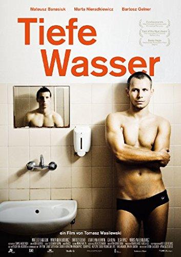 Neue Liebesfilme 2014: Tiefe Wasser