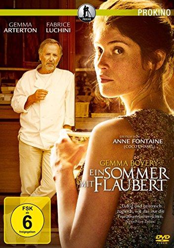 Neue Liebeskomödie 2014: Gemma Bovery - Ein Sommer mit Flaubert