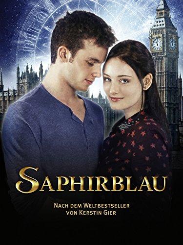Neue Liebesfilme 2014: Saphirblau
