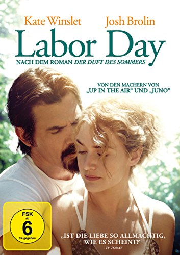 Liebesfilm 2014: Labor Day