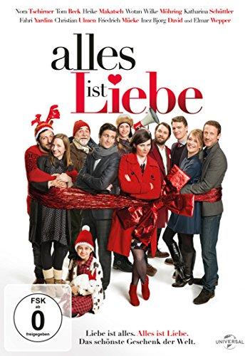 Neue Liebeskomödie 2014: Alles ist Liebe