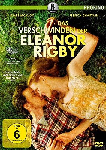 Liebesfilm 2014: Das Verschwinden der Eleanor Rigby