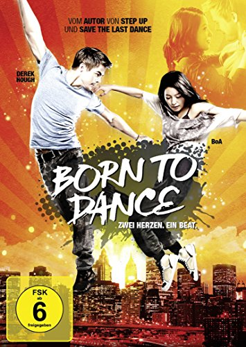 Liebesfilme 2014: Born to Dance