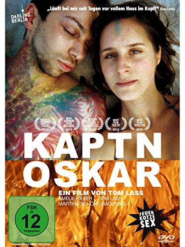 Liebesfilm 2014: Kaptn Oskar