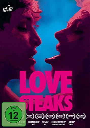 Top 10 der besten Liebeskomödien 2014: Love Steaks