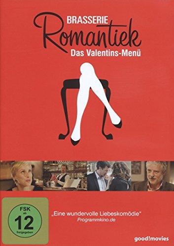 Liebeskomödie 2015: Brasserie Romantiek