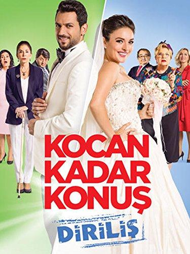 Liebeskomödie 2015: Kocan Kadar Konus: Dirilis