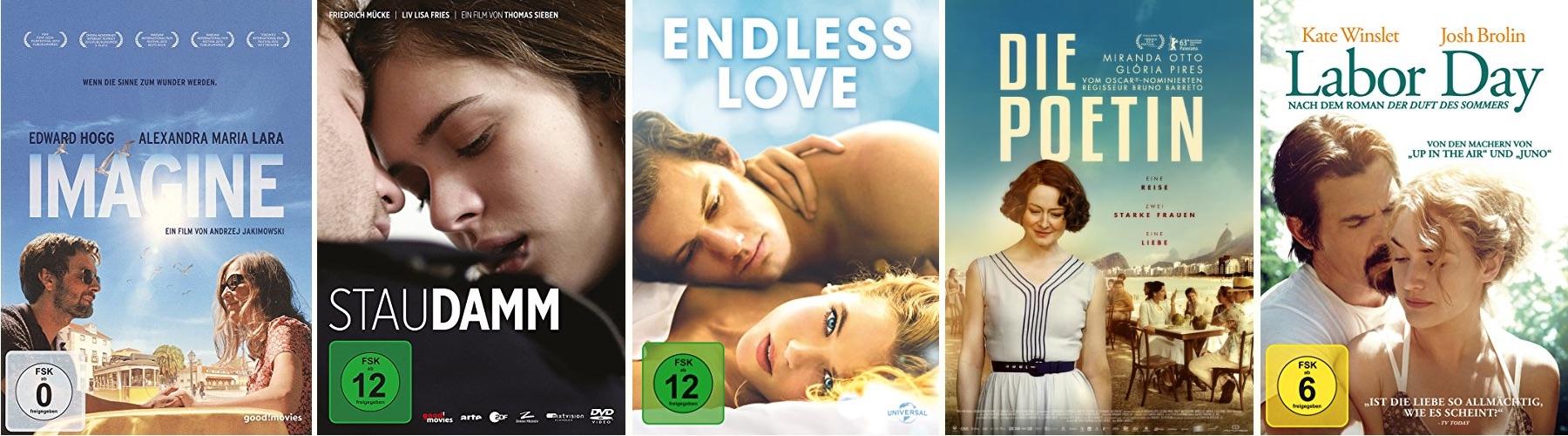 Alle Liebesfilme aus 2014