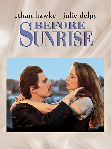 Liebesfilme zum Valentinstag: Before Sunrise