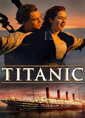 Ultimative Liebesfilme: Titanic