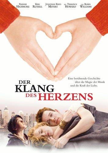 Liebesfilme zum Valentinstag: Der Klang des Herzens