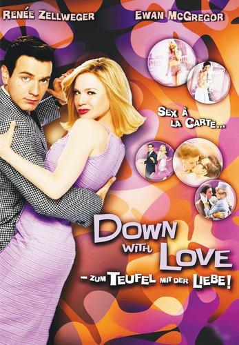 Down with Love - Zum Teufel mit der Liebe - Liebsfilm