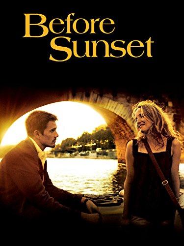 Liebesfilme zum Valentinstag: Before Sunset