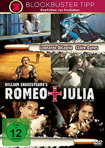Ultimative Liebesfilme: Romeo und Julia